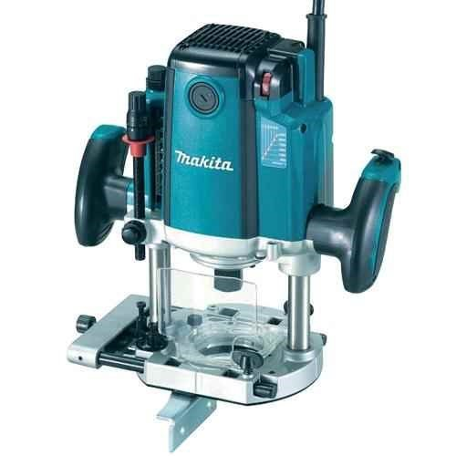 Makita rp2301fcx plunge router tool 240v makita wood router makita rp2301fcx plunge router greentooth Image collections