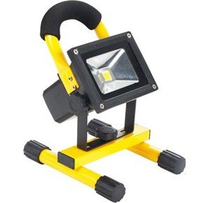 Red Arrow Rechargeable LED Floodlight