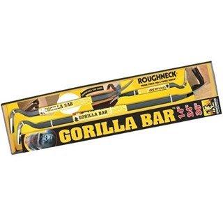 Roughneck Gorilla Bar Set 14/24/36in