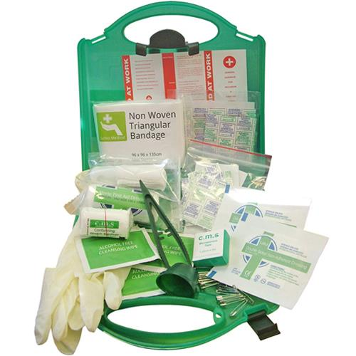 Scan First Aid Kit