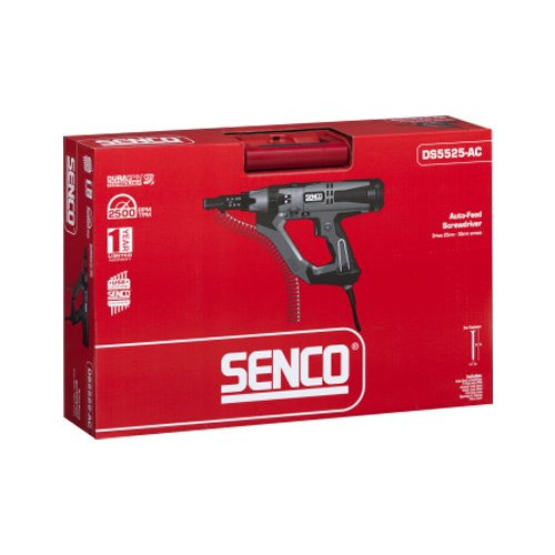 Senco DS5525 Auto-Feed Screwdriver