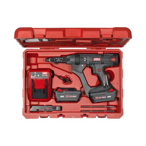Senco DS5550-18V Cordless Auto-Feed Screw Gun