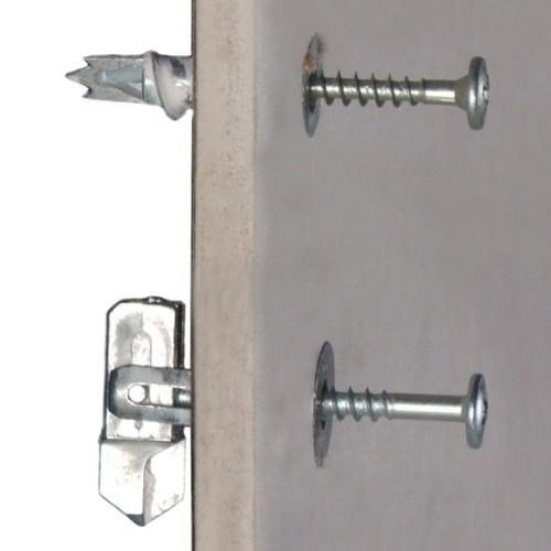 Spit Driva Plasterboard Fixings 059360 (100pk)