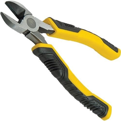 Stanley 150mm Diagonal Pliers 074362