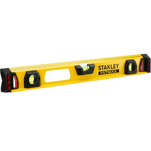 Stanley 143553 FatMax 60cm I-Beam Spirit Level