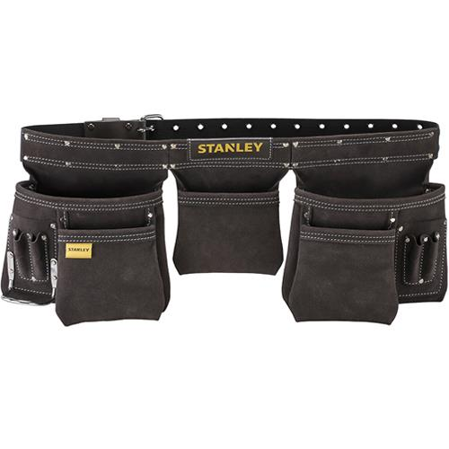 Stanley Leather Tool Apron
