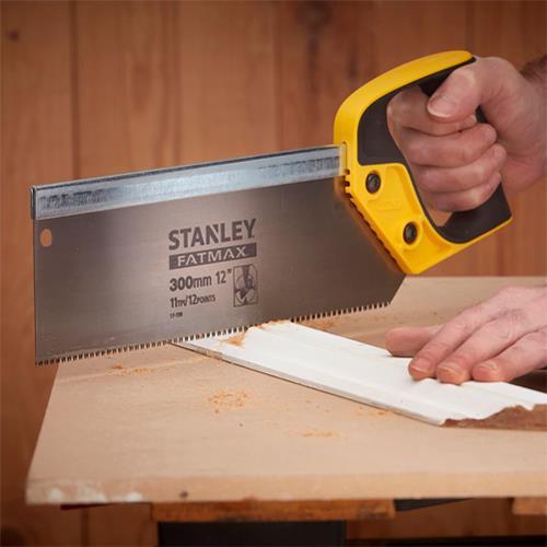 Stanley FatMax 300mm Tenon Saw