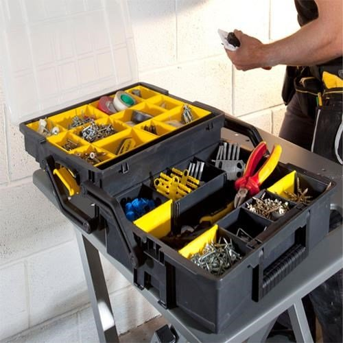 Stanley Sortmaster Multi-Level Organiser