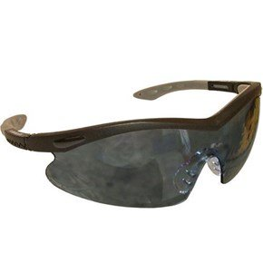 Scan Smoke Wrap-Around Glasses