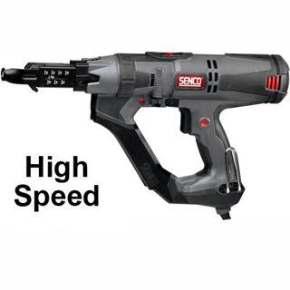 Senco Ds5550 Collated Screw Gun High Speed 110v Autofeed