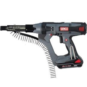 Senco DS7525-18V Cordless Autofeed Screw Gun