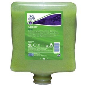 Solopol Lime Hand Wash 2L