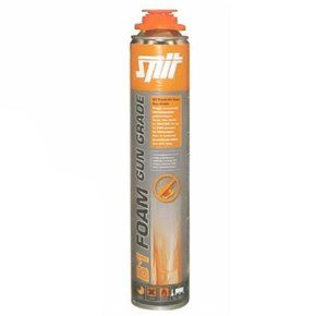 Spit B1 Fire Foam Gun Grade 750ml 922783