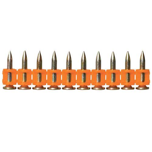 Spit SC9-15mm Steel & Concrete Pins (500pc)