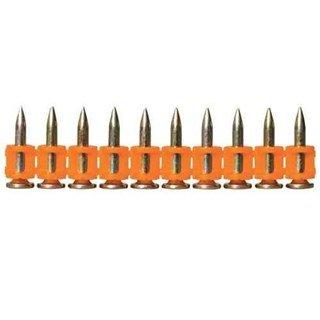 Spit SC9-25mm Steel & Concrete Pins (500pc)