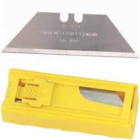 Stanley 1992 Knife Blades (10pk) 211921