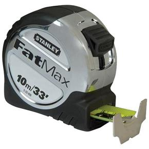 Stanley FatMax 10m Tape Measure 533896