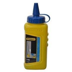 Stanley Blue Chalk Refill 147403