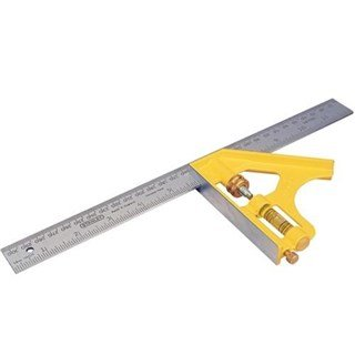 Stanley 300mm Die-Cast Combination Square