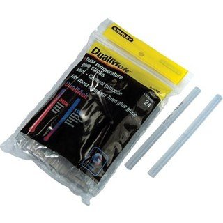 Stanley Dual Temp Mini Glue Sticks 24pk 1GS10DT
