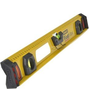 Stanley FatMax 120cm I-Beam Level 143555