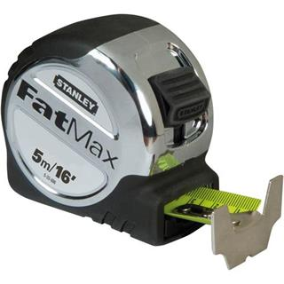 Stanley FatMax 5m Tape Measure 533886