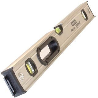 Stanley FatMax 60cm Box Beam Level 043624