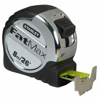 Stanley FatMax 8m Tape Measure 533891