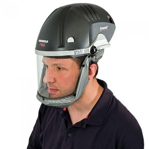 Trend AIR/PRO Airshield Pro Respirator