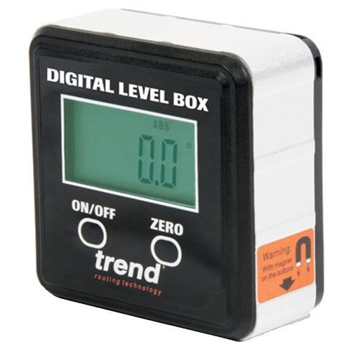 Trend DLB Digital Level Box