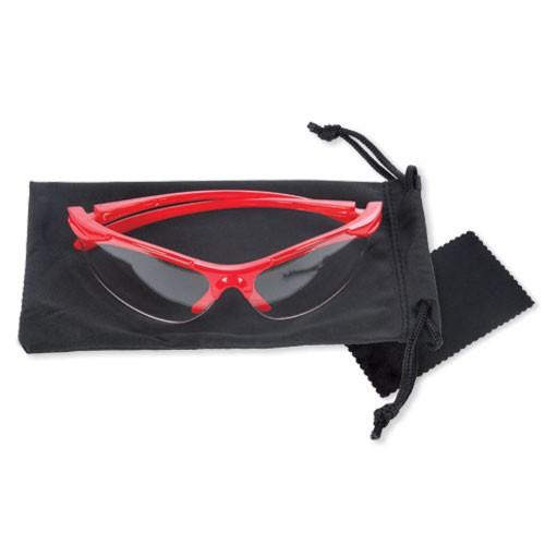 Trend Safety Spectacles (Grey Lens)