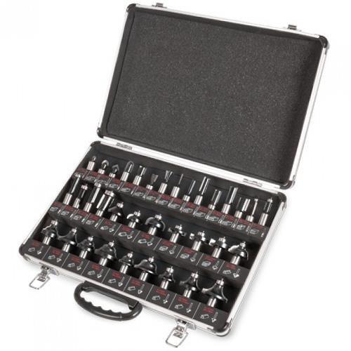 Trend SET/SS35X1/2TC Cutter Set (35pc)