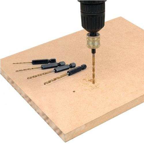 Trend Snappy SNAP/HD/SET Hex Drill Set