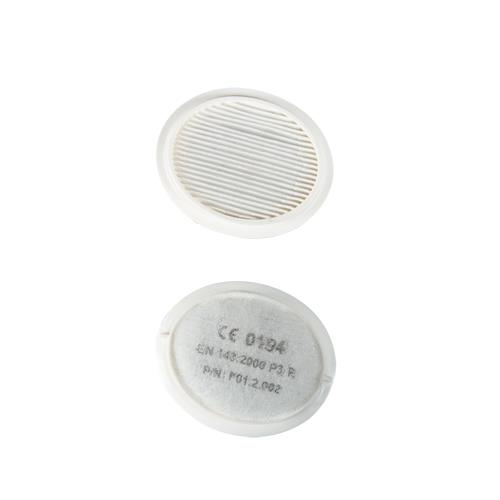 Trend P3R Filters for Air Stealth Half Mask (1x Pair)