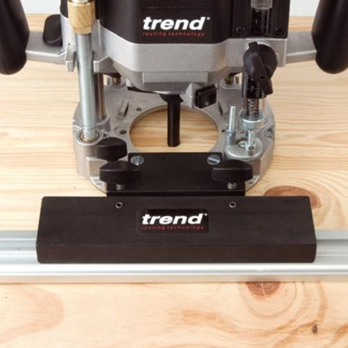 Trend T11EK Variable Speed Router in Carry Case