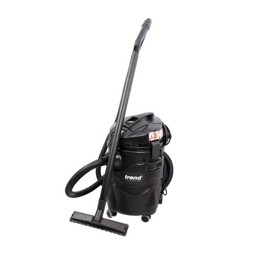 Trend T31A Wet + Dry Vacuum Extractor