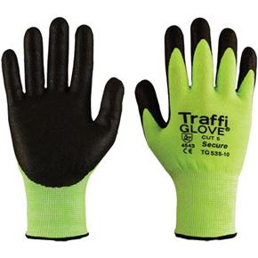 TraffiGlove TG535 Secure Gloves