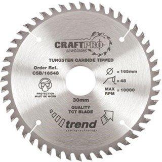 Trend CSB/18040 CraftPro Sawblade