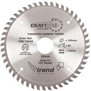 Trend CSB/18440 CraftPro Sawblade