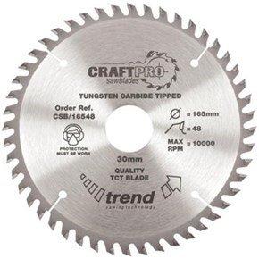 Trend CSB/19040A CraftPro Sawblade