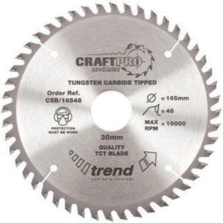 Trend CSB/21048 CraftPro Sawblade