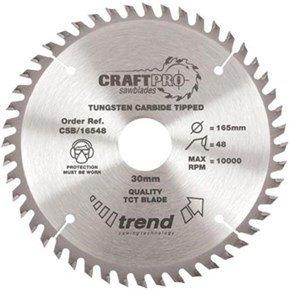 Trend CSB/21548 CraftPro Sawblade