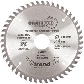 Trend CSB/23040 CraftPro Sawblade