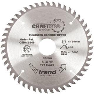 Trend CSB/23540 CraftPro Sawblade