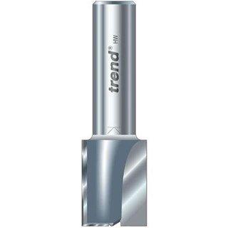 Trend 4/6X1/2TC 1/2in 2-Flute Pro. Cutter