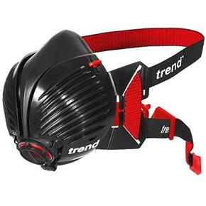Trend Air Stealth P3R Half Mask (S/M)
