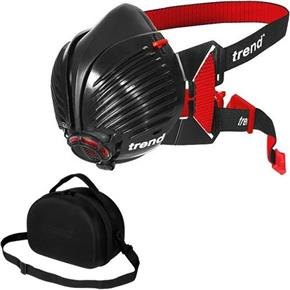 Trend Air Stealth P3R Half Mask Kit with Case (S/M)