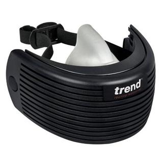 Trend Airace Safety Respirator