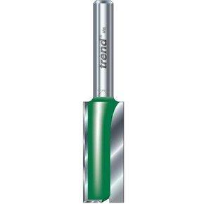 Trend C021X1/4TC 1/4in 2-Flute CraftPro Cutter