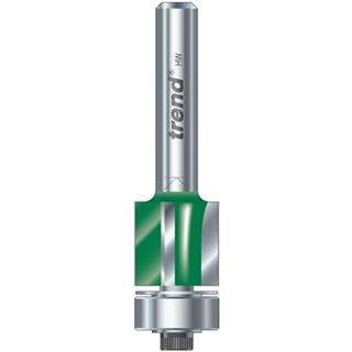 Trend C134X1/4TC 1/4in 3-Flute CraftPro Trimmer